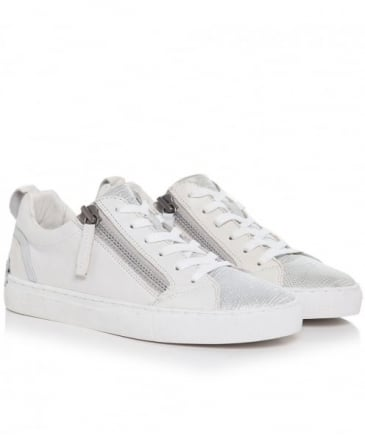 Java Low Top Trainers