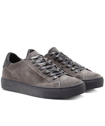 Suede Undercover Trainers