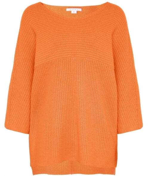 Duffy Batwing Wool Jumper