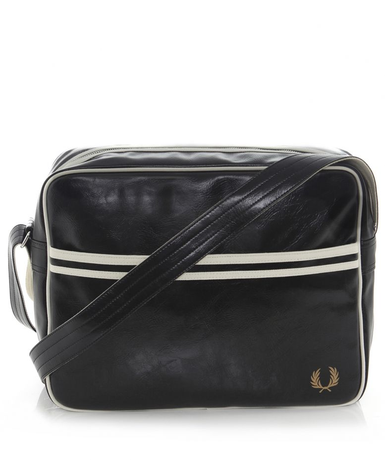 Fred Perry Classic Shoulder Bag L5251 | Jules B