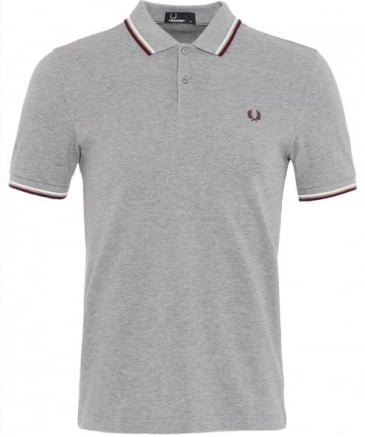 Twin Tipped M3600 Polo Shirt