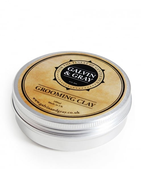 Galvin & Gray 100ml Hair Grooming Clay