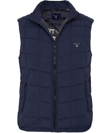Lightweight Cloud Gilet