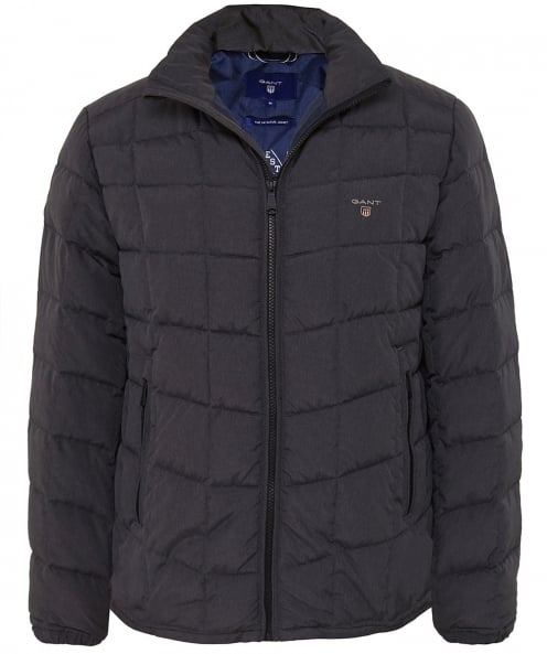 Gant Quilted Lightweight Cloud Jacket
