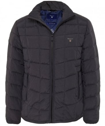 Quilted Lightweight Cloud Jacket