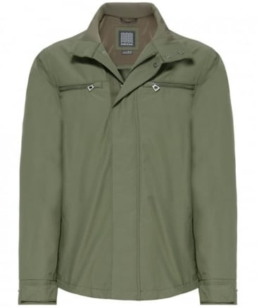Water Repellent Military Jacket