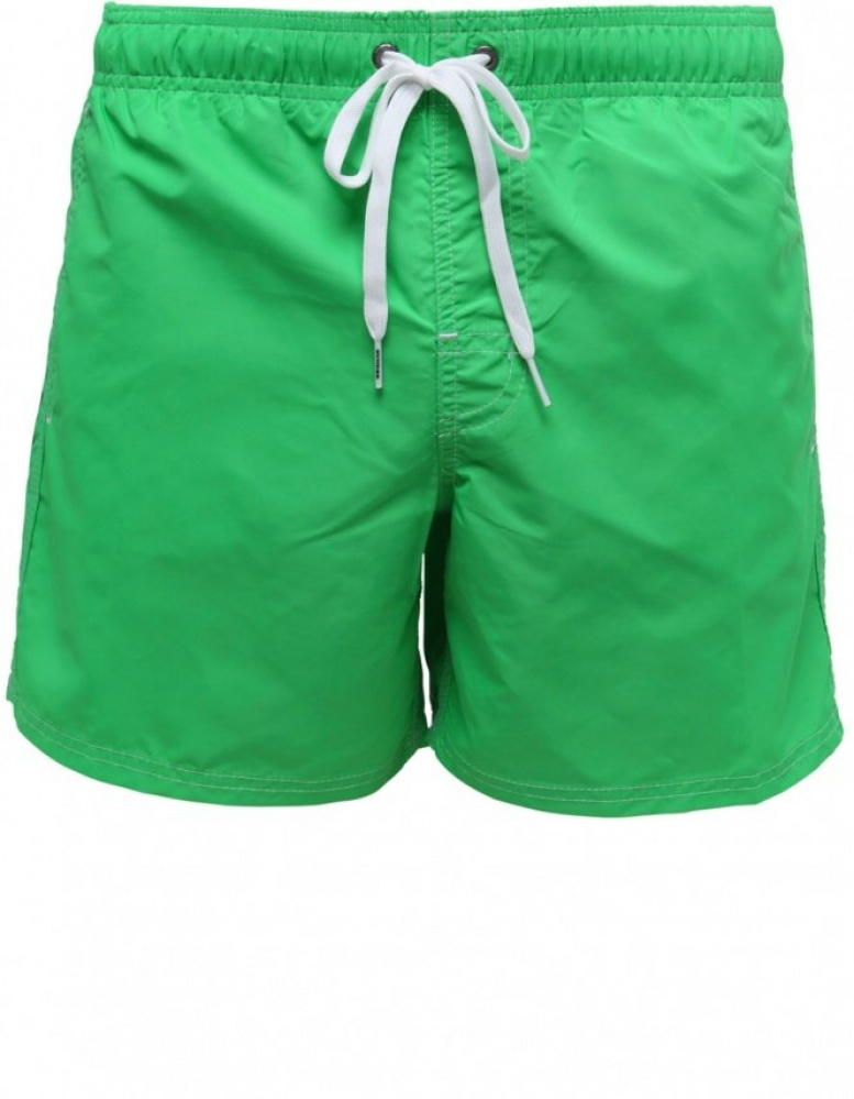 Old Brand Green Sundek Swim Shorts