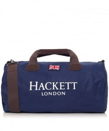 London Print Holdall