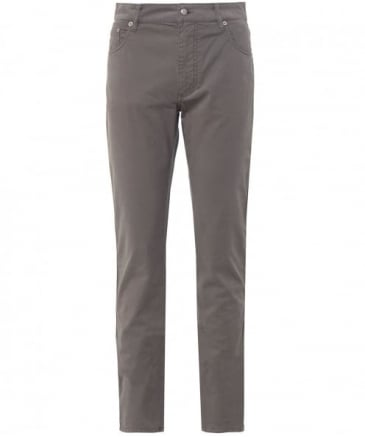 Regular Fit Twill Trinity Trousers
