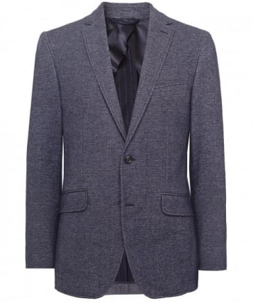 Wool Blend Mayfair Jacket