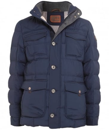 Collin Field Jacket