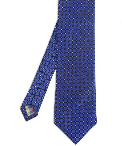 Hemley Silk Circle Tie