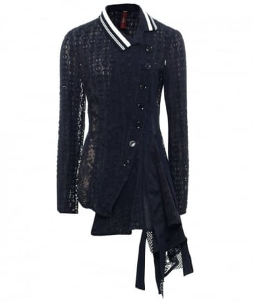 Overjoyed Lace Jacket