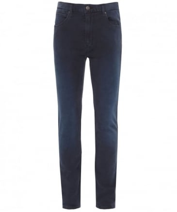 HUGO 734 Skinny Fit Stretch Jeans