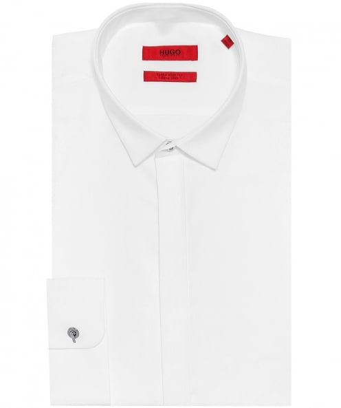 HUGO Extra Slim Fit Ebros Shirt