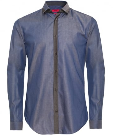 Slim Fit Egberto Shirt