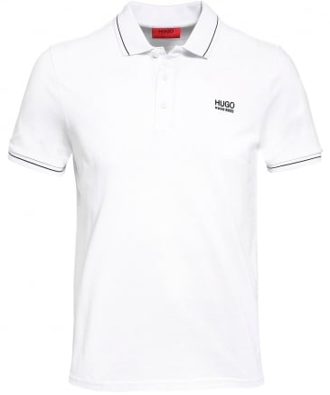 Tipped Daruso Polo Shirt