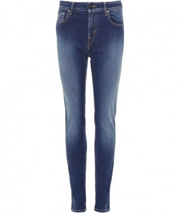 Slim Fit Classic Jocelyn Jeans