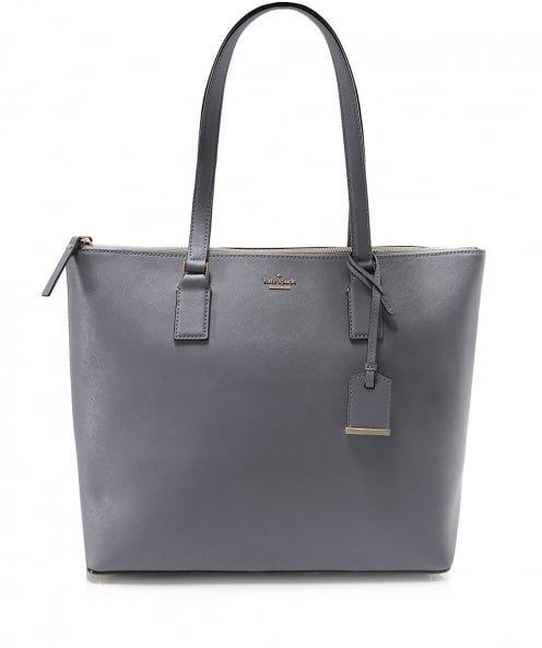 Kate Spade New York Leather Lucie Classic Tote Bag