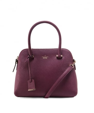 Leather Maise Bag