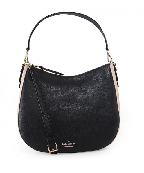 Kate Spade New York Pebbled Leather Mylie Hobo Bag