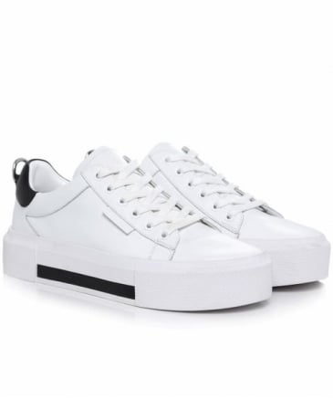 Tyler Lace Up Trainers