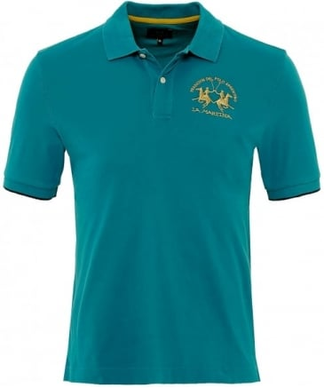 Regular Fit Pique Miguel Polo Shirt