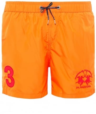 Slen Swim Shorts
