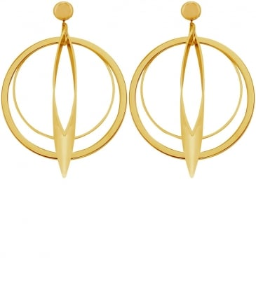 Etam Hoop Earrings