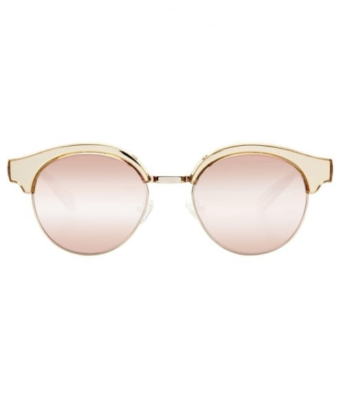 Le Specs Luxe Cleopatra Sunglasses