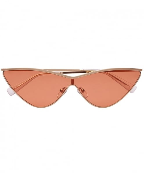 Le Specs The Fugitive Sunglasses