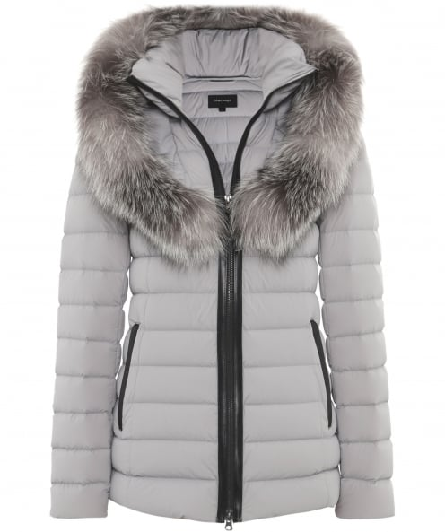 Mackage Kadalina-X Quilted Down Jacket