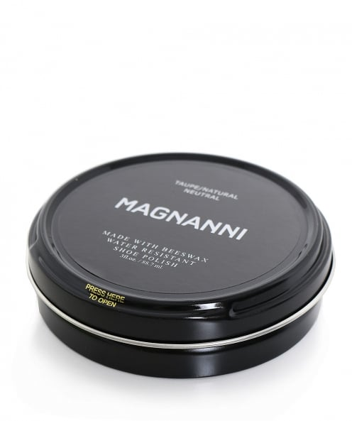 Magnanni Shoe Care Cream