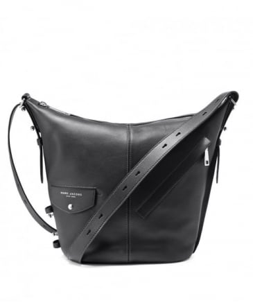 Leather The Sling Bag