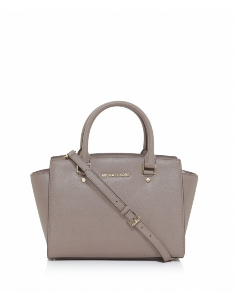 michael michael kors selma small tote bag available at jules b. Black Bedroom Furniture Sets. Home Design Ideas
