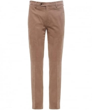 Cashmere Lynx Trousers