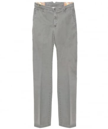 Cotton Taurus Trousers