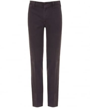 Slim Fit Lupus Trousers
