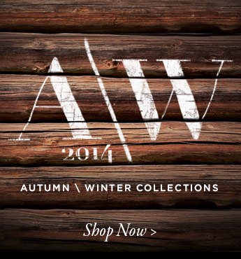 AUTUMN WINTER 14 COLLECTIONS