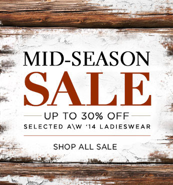 MID SEASON SALE NEWEST