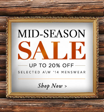 MID SEASON SALE NEW