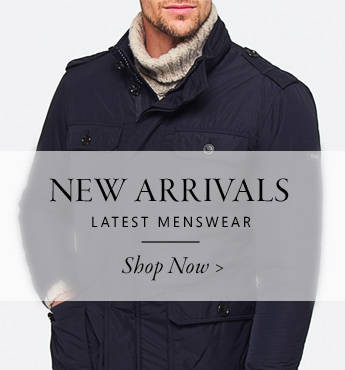 NEW ARRIVALS MAN