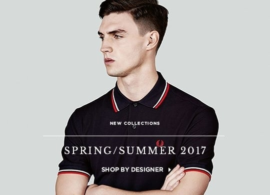 SS17 Collections - Man