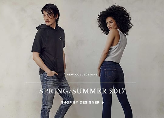 SS17 Collections - Generic