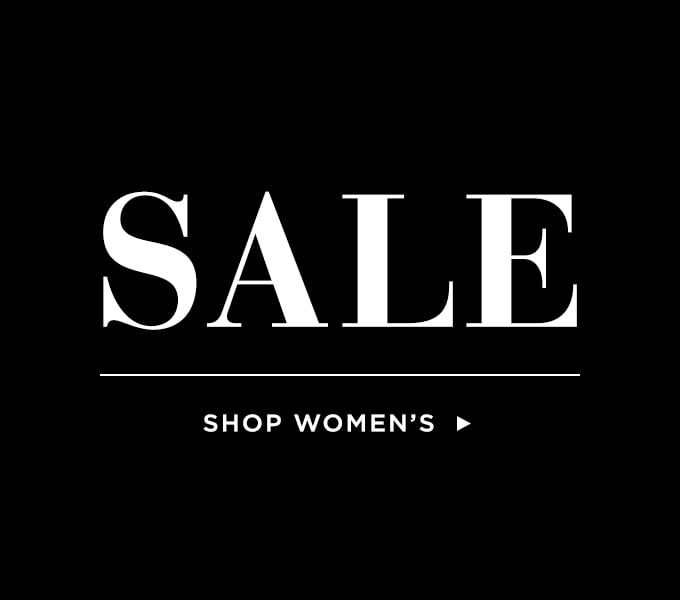 Women's sale