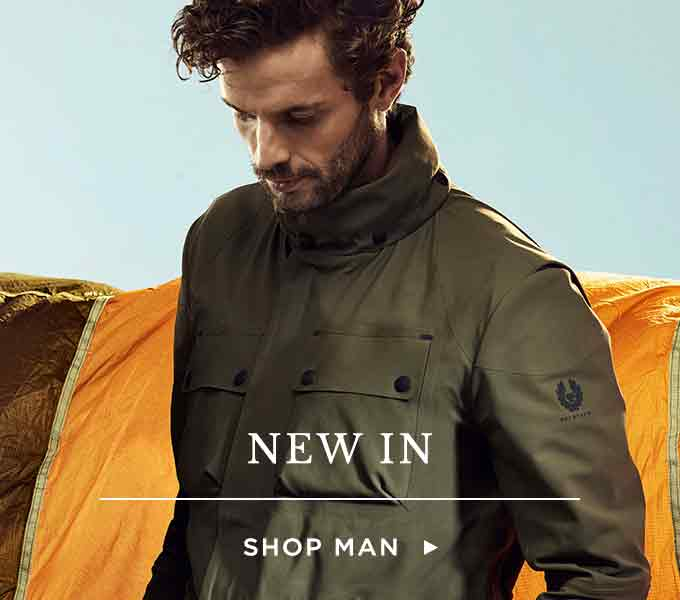 New In NEW MAN