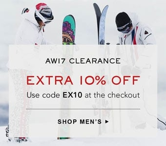 EXTRA 10% OFF - WOMAN