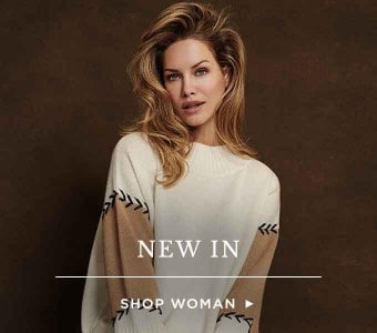 New In Woman