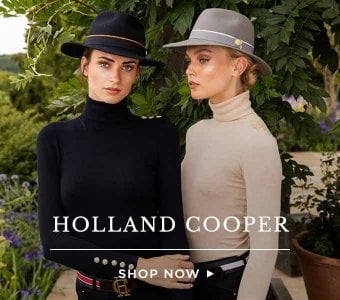 Holland Cooper Dropdown