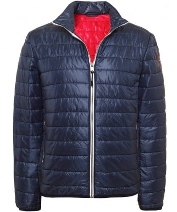 Quilted Acalmar Jacket